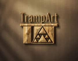 elena13vw tarafından Trampart.com logo için no 10