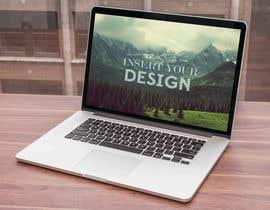 #1 untuk Design of a A5 double side brochure oleh batitix