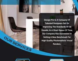 #10 untuk Design of a A5 double side brochure oleh dpbhatt02