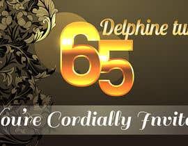 #45 untuk 65th birthday oleh djmalibiran