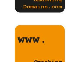 #46 untuk Develop a Corporate Identity for a website selling domain names oleh lelDesign