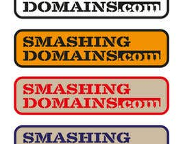 #60 untuk Develop a Corporate Identity for a website selling domain names oleh lelDesign
