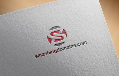 #57 untuk Develop a Corporate Identity for a website selling domain names oleh usmanarshadali
