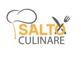 """#19 untuk Creating a logo for Dinner-Show  """"Salto Culinare"""" oleh HAJI5"""