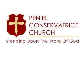 ninaekv tarafından Design a Logo for a church için no 23