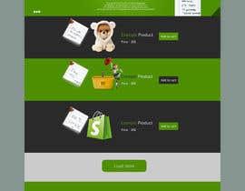 #13 untuk Design a Website Mockup oleh manojkaninwal