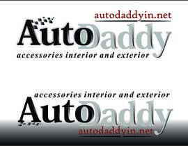 #45 para Logo Design for Auto Daddy Accessories por sastromunix