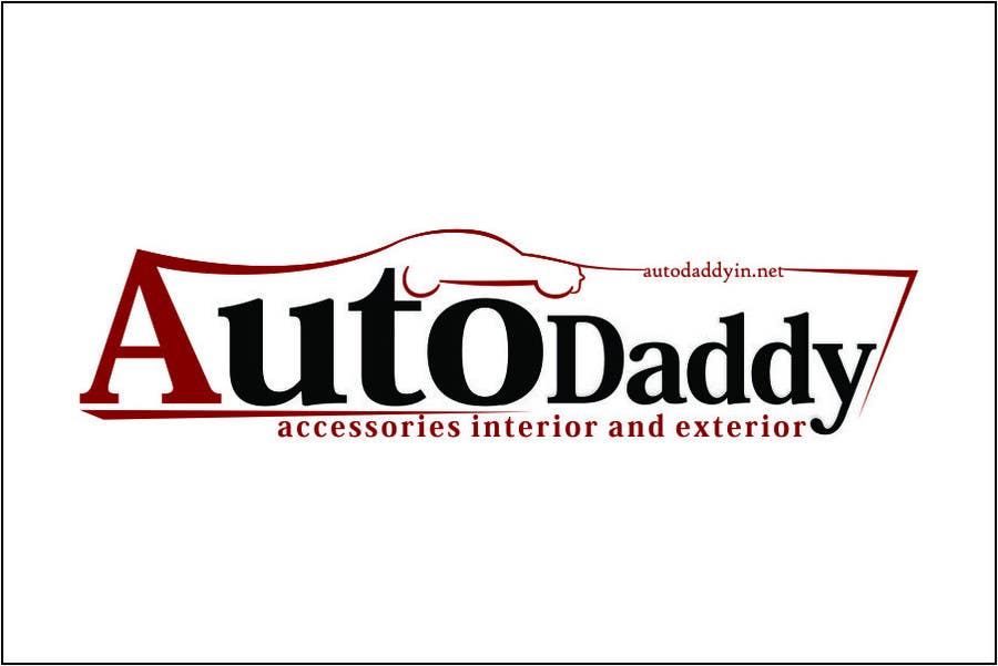 Proposition n°66 du concours Logo Design for Auto Daddy Accessories