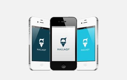 #28 untuk Design a Logo for mobile app oleh aykutz