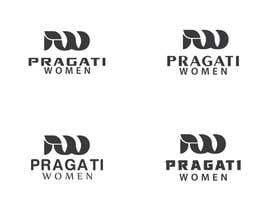 #28 untuk Design a Logo - PraGati Women oleh Gauranag86