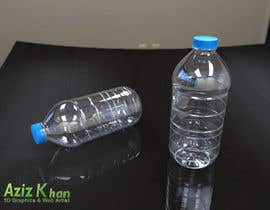 #13 untuk 0.33 L WATER BOTTLE MODELLİNG oleh aziz3d
