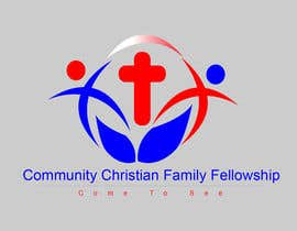 asadarain tarafından Design a church logo için no 24