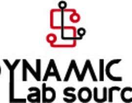 #20 untuk Design a Logo for an IT and Lab Equipment resald business oleh luisdavidmp