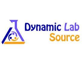 #7 untuk Design a Logo for an IT and Lab Equipment resald business oleh fazalrehmanfazal