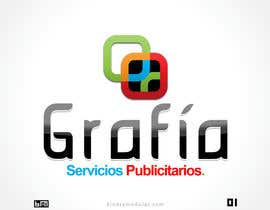 #46 untuk Design a Logo for a Publicity Services company. oleh ctate