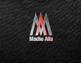 #35 untuk Design a Logo for Macho Alfa oleh winkeltriple