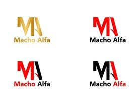 #45 untuk Design a Logo for Macho Alfa oleh winkeltriple