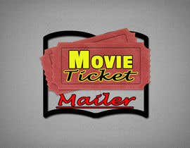 wasaw00 tarafından Design a Logo - MOVIE TICKET MAILER için no 71