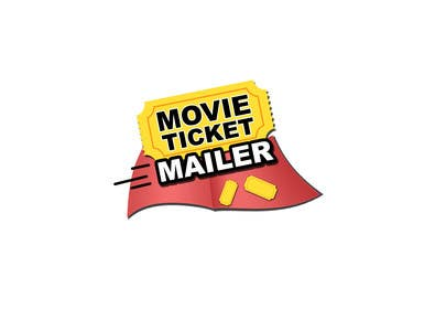 #13 untuk Design a Logo - MOVIE TICKET MAILER oleh vsourse009