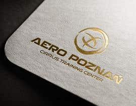 #315 untuk Aero Poznan logo and micro CI book oleh alamin1973