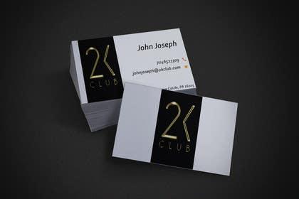 #2 untuk Design some Business Cards for a Barber oleh rjsoni1992