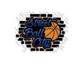 mavrilfe tarafından Streetball City için no 14