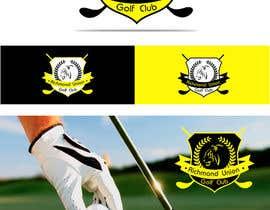 #30 untuk Social golf club logo oleh yyuzuak