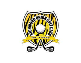 #68 untuk Social golf club logo oleh royonly