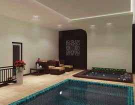 #8 untuk Design a Pool and Spa Image / Photo oleh pfreda