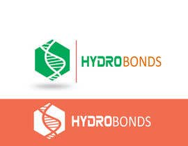 #259 for Design a Logo for HYDROBONDS by nazish123123123