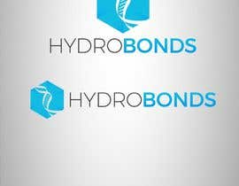 #236 for Design a Logo for HYDROBONDS by jass191
