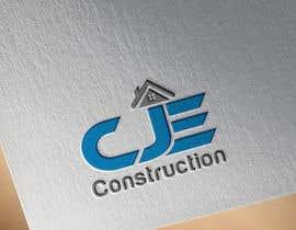 #97 untuk CJE Logo Design oleh Babubiswas