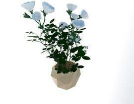 dudeshakya tarafından 3d Design Low Poly planter için no 13