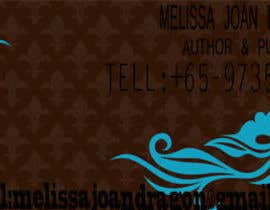 amin585147 tarafından Design a Business Card için no 12