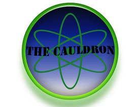 MrFob tarafından Design a Logo for a Sci-Fi/Fantasy Blog için no 9