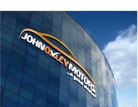 #229 para Design a Logo for John Oxley Motors por jummachangezi