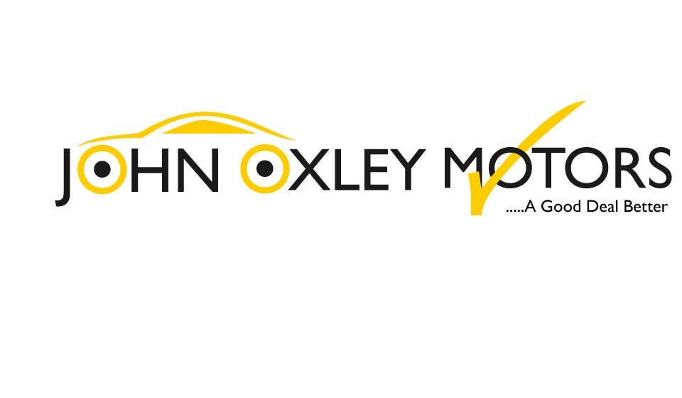 #492 for Design a Logo for John Oxley Motors by LucianCreative