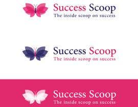 #51 untuk Logo Design for SuccessScoop.com oleh MoncefDesign
