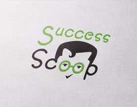 ABD94 tarafından Logo Design for SuccessScoop.com için no 112
