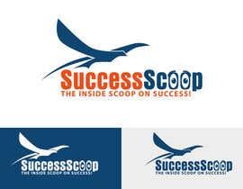 #57 untuk Logo Design for SuccessScoop.com oleh HimawanMaxDesign
