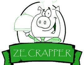 mindtrack786 tarafından Design a Logo for Ze Crapper için no 21