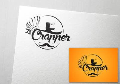 HDiangca tarafından Design a Logo for Ze Crapper için no 16