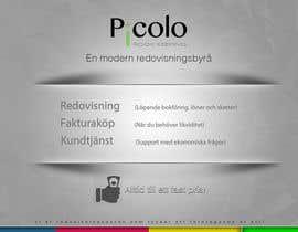 #2 untuk P i c o l o design Powerpoint oleh aoxsystems