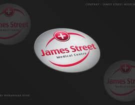#41 untuk Design a Logo for James Street Medical Centre oleh shazzadul