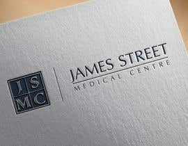 #2 untuk Design a Logo for James Street Medical Centre oleh ToDo2ontheroad