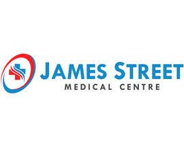 gabrisilva tarafından Design a Logo for James Street Medical Centre için no 44