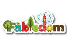 #51 untuk Design a Logo for Fabledom oleh keithbyrd