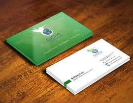 #8 untuk Design some Business Cards oleh TanjinaHemi