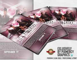 pixmercy tarafından Design a eye catching  Flyer for a stage play için no 4