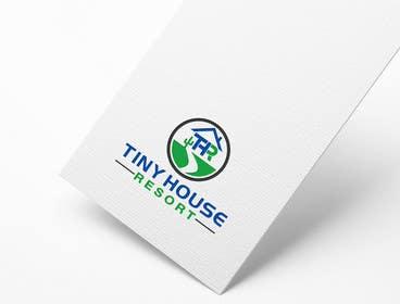 #81 untuk Logo Design for Tiny House Resort oleh sdartdesign